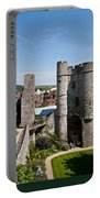Lewes Castle Portable Battery Charger