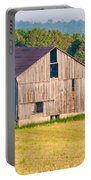 2 Line Barn 15087c Portable Battery Charger
