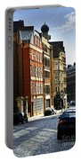 London Street Portable Battery Charger