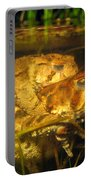 Mating Toads Portable Battery Charger