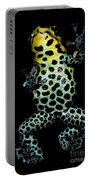 Mimic Poison Frog Portable Battery Charger