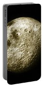 Moon, Apollo 16 Mission Portable Battery Charger