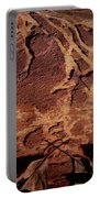 Natural Carvings Portable Battery Charger