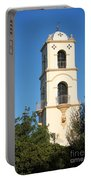 Ojai Post Office Tower Portable Battery Charger