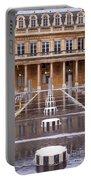 Palais Royal Portable Battery Charger