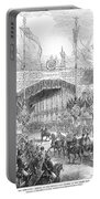 Paris Exposition, 1855 Portable Battery Charger