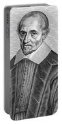 Pierre Gassendi, French Polymath Portable Battery Charger