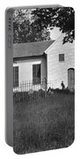 Richmond: Church, 1865 Portable Battery Charger