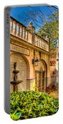 Sedona Tlaquepaque Shopping Center Portable Battery Charger