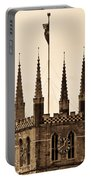 Southwark Cathedral London Portable Battery Charger