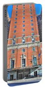 Statler Towers Portable Battery Charger