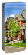 Suburban Homes Portable Battery Charger