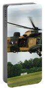 The Sea King Helicopter Of The Belgian Portable Battery Charger