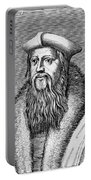 Thomas Cranmer (1489-1556) Portable Battery Charger