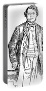 Thomas Darcy Mcgee Portable Battery Charger