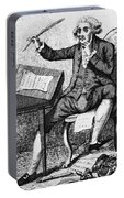 Thomas Paine, American Founding Father Portable Battery Charger