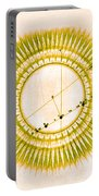 Transit Of Venus, 1761 Portable Battery Charger by Science Source