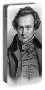 Victor Hugo (1802-1885) Portable Battery Charger