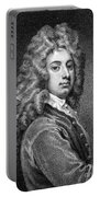 William Congreve Portable Battery Charger