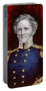 Winfield Scott, American Army General Portable Battery Charger