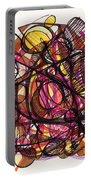 2010 Abstract Drawing 24 Portable Battery Charger