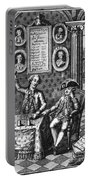 Louis Xvi (1754-1793) Portable Battery Charger