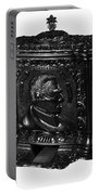 Zachary Taylor (1784-1850) Portable Battery Charger