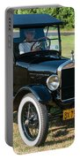 27 Ford Portable Battery Charger
