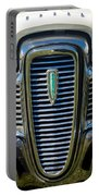 1959 Edsel Ford Portable Battery Charger