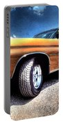 1972 Chevelle Portable Battery Charger