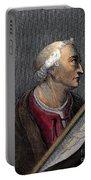 Amerigo Vespucci (1454-1512) Portable Battery Charger