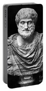 Aristotle (384-322 B.c.) Portable Battery Charger