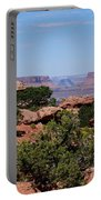 By The Canyon Portable Battery Charger