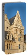 Christchurch College Portable Battery Charger