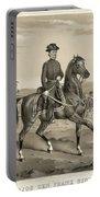 Franz Sigel (1824-1902) Portable Battery Charger