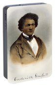 Frederick Douglass Portable Battery Charger