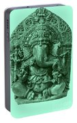 Ganesha, Hindu God Portable Battery Charger