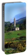 Glendalough, Co Wicklow, Ireland Portable Battery Charger
