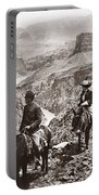 Grand Canyon: Sightseers Portable Battery Charger