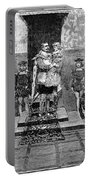 Gustavus II (1594-1632) Portable Battery Charger