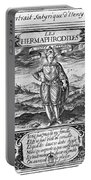 Henry IIi (1551-1589) Portable Battery Charger