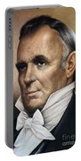 James Buchanan (1791-1868) Portable Battery Charger