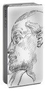 James Joyce (1882-1941) Portable Battery Charger
