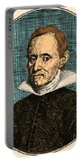 Jan Baptist Van Helmont, Flemish Portable Battery Charger