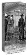 John Wilkes Booth Portable Battery Charger