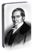 Joseph Gay-lussac, French Chemist Portable Battery Charger