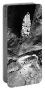 Lava Tube Cave Portable Battery Charger