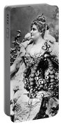 Lillian Russell (1861-1922) Portable Battery Charger
