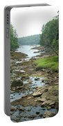 Low Tide In Maine Part Of A Series Portable Battery Charger