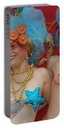 Mermaids 2011 Portable Battery Charger